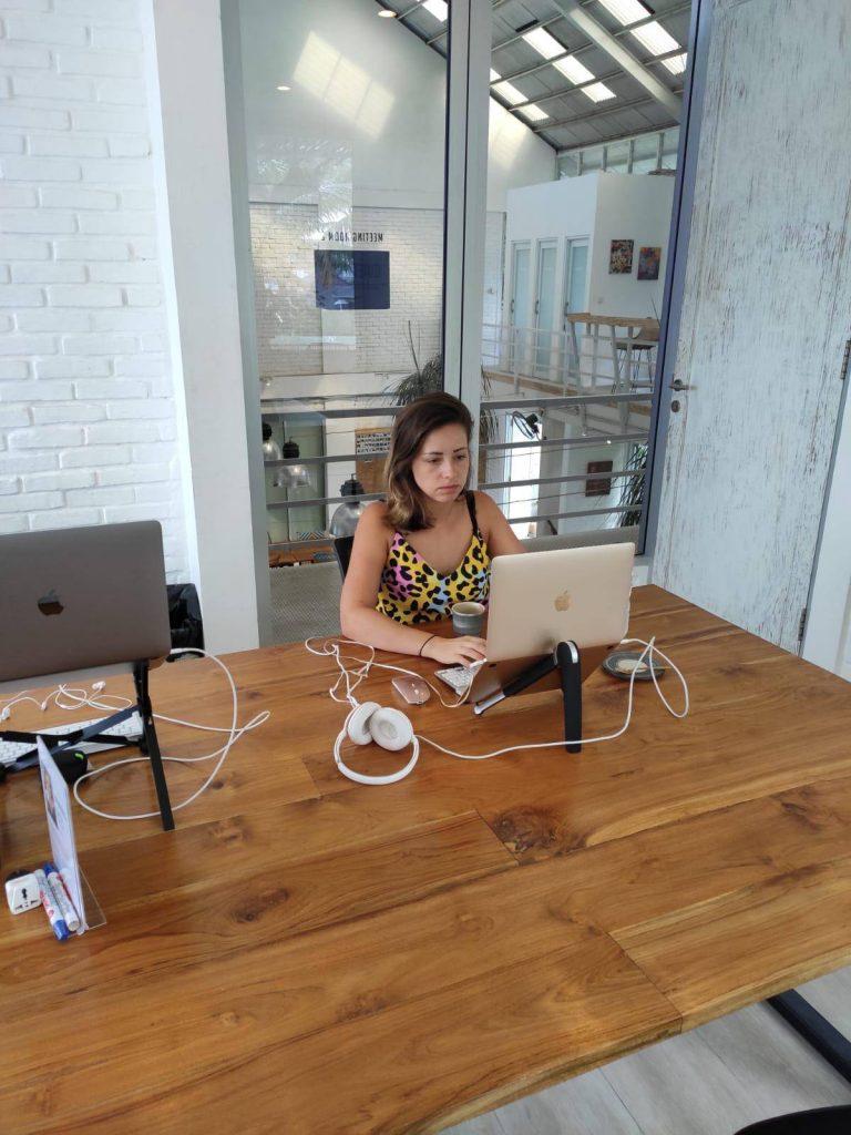 coworking space bali
