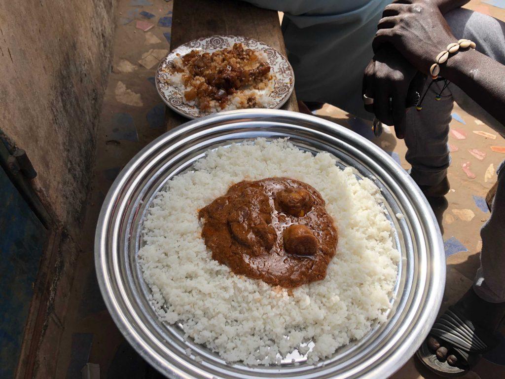 eten en drinken in gambia - domoda