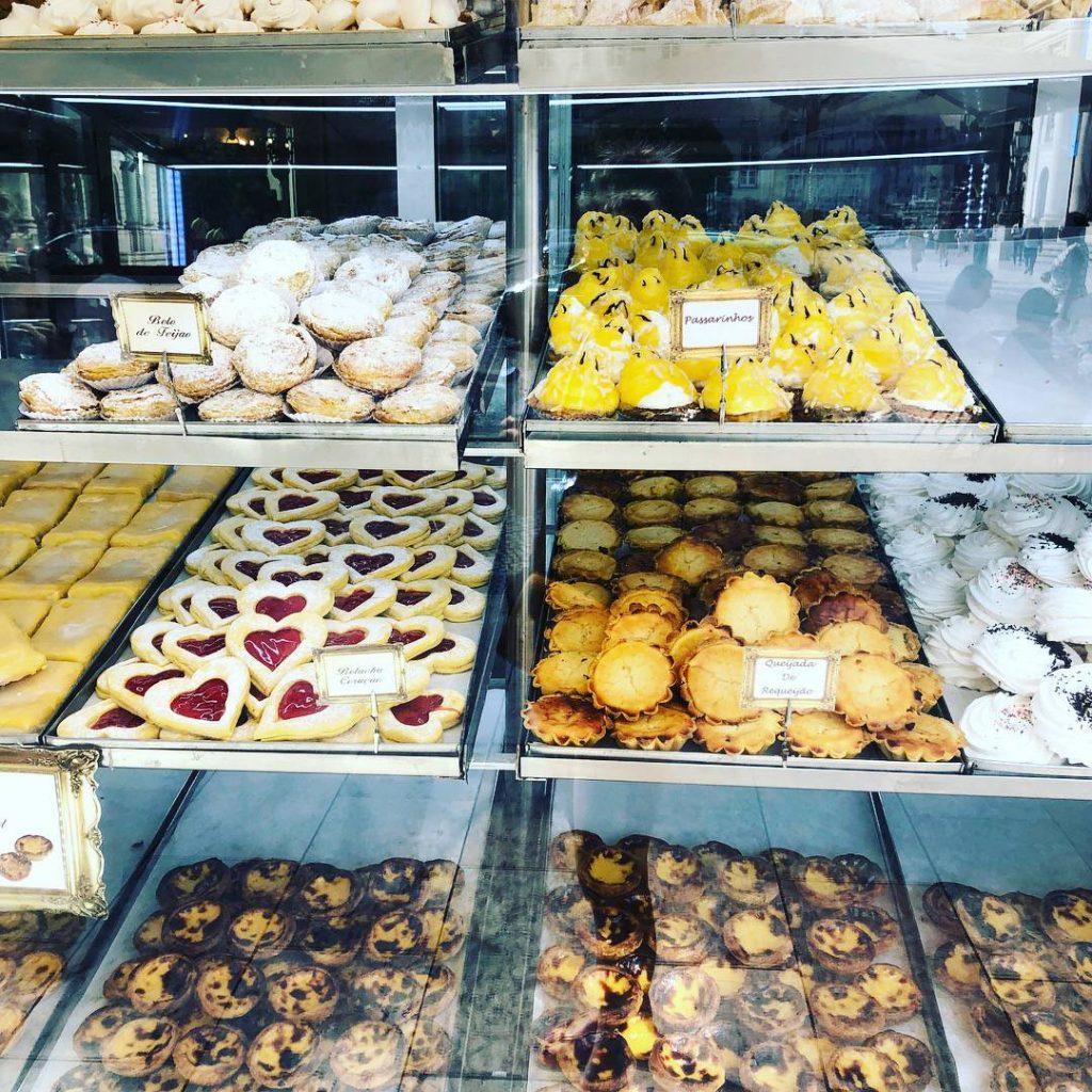 eten en drinken in lissabon-pasteis de nata