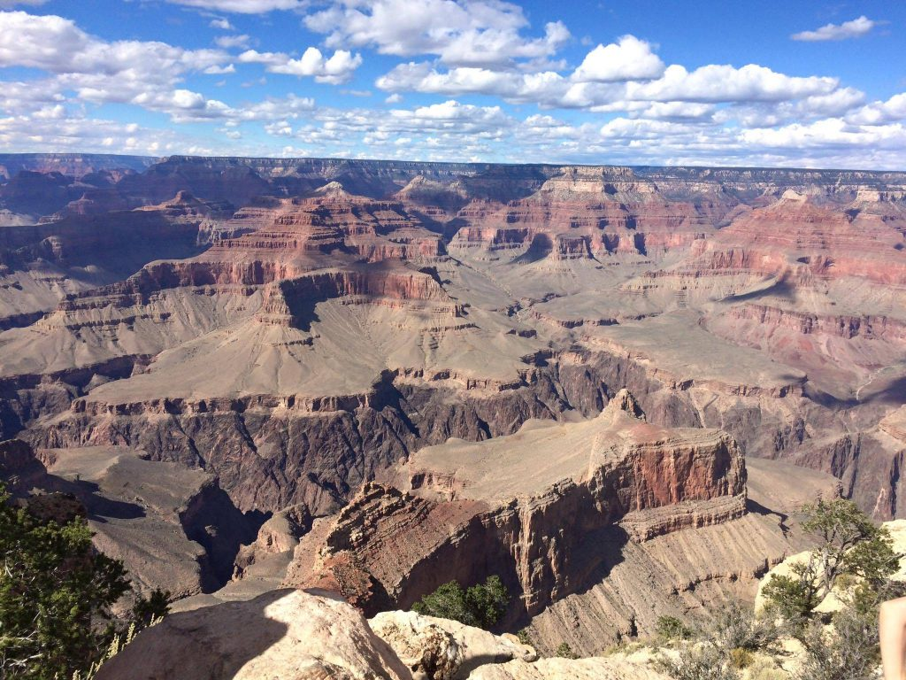 rondreis west amerika - grand canyon usa