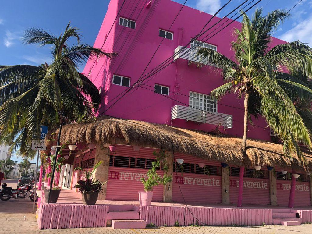 mexico - playa del carmen