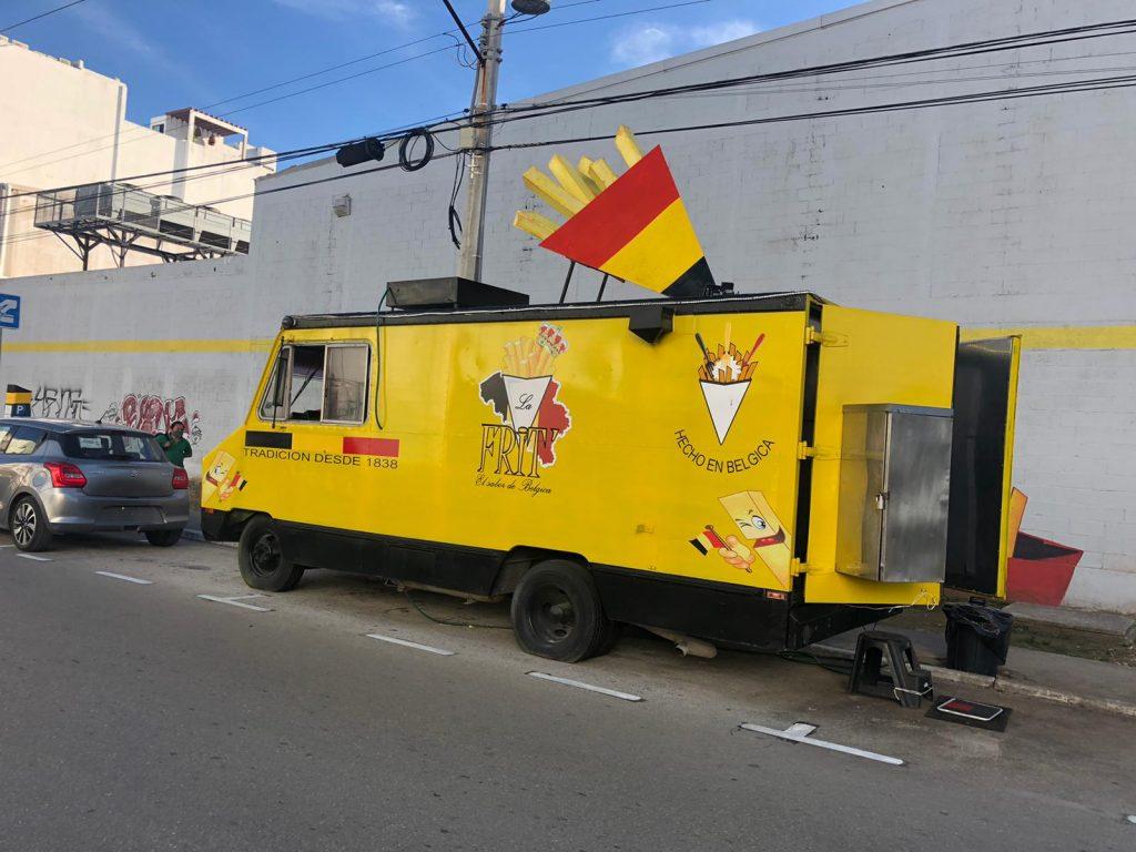 belgische friet
