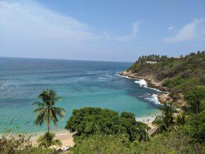 Puerto Escondido - Playa Carrizalillo
