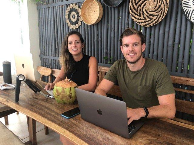 digital nomad uitdagingen